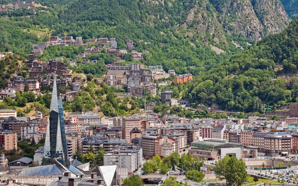 Andorra la Vella Company formation
